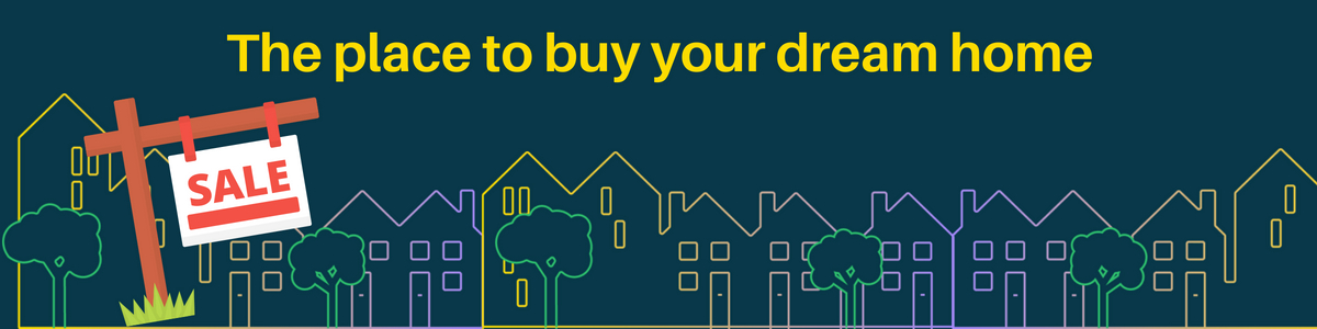 The place to buy your shared ownership home