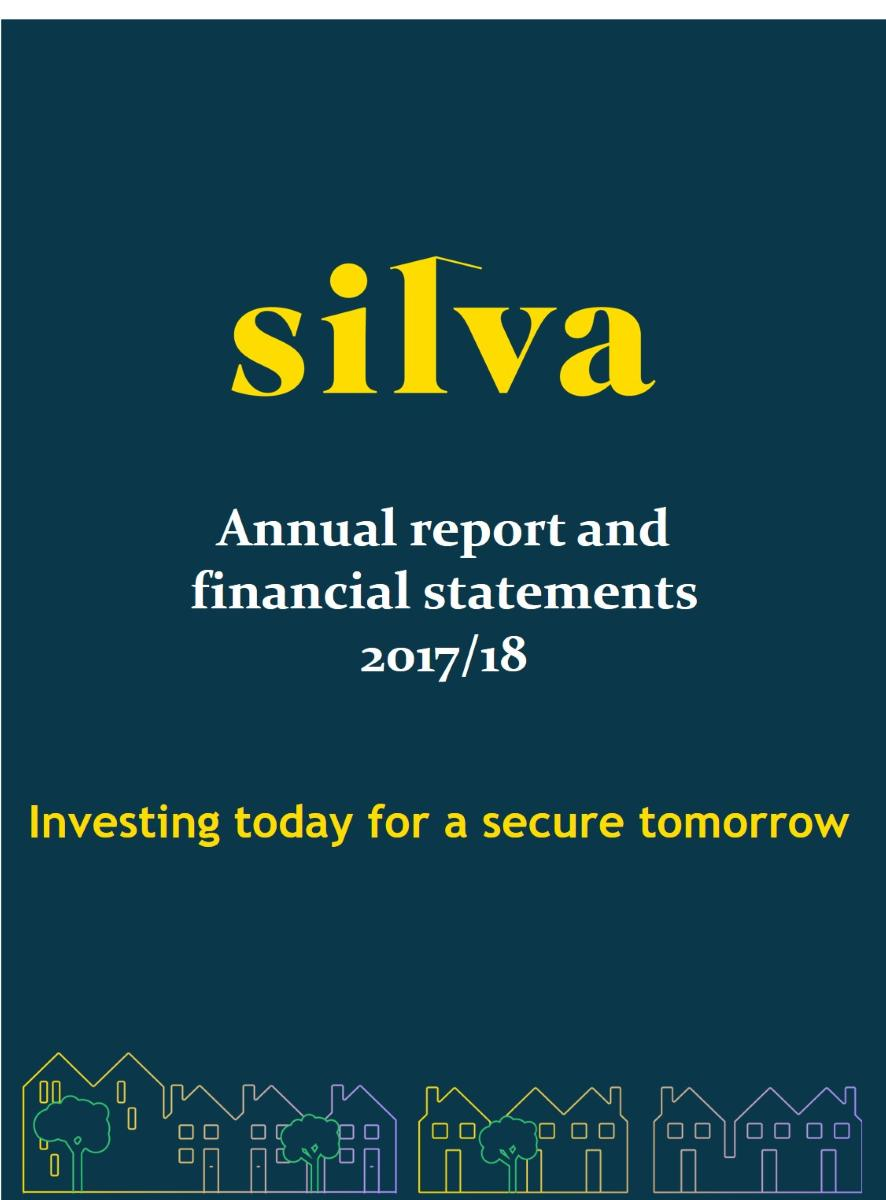Annual report and accounts 201/18 cover
